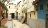 낡은 골목을 걸으며,인천광역시 동구