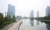 물안개가 지는 도시,인천광역시 연수구