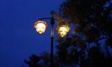 푸르게 밝힌 밤,인천광역시 연수구