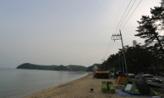 낯선 집,인천광역시 옹진군