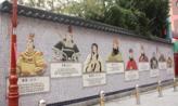 영웅의 모습,부산광역시 동구