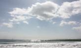 바다의 구름,부산광역시 해운대구