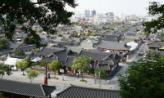 한국의 美 전주 한옥마을,전라북도 전주시