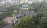 위에서 내려다보면,서울특별시 동대문구