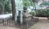 기념의 조각이라는데,서울특별시 동대문구