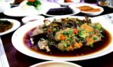 금강 하구둑의 맛,전라북도 군산시