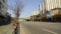 전통과 현대가 어우러진 성북,서울특별시 성북구