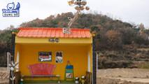 [체험] 골목이 작품인 곳,경상북도 영천시