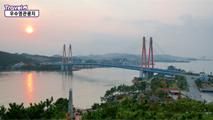 우수영관광지,전라남도 해남군