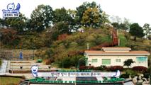문화예술의 향연 용두공원,충청북도 영동군