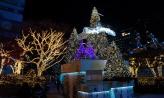 크리스마스, 명동,서울특별시 중구