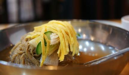 3대가 이어온 맛, 재래식 냉면,대전광역시 동구