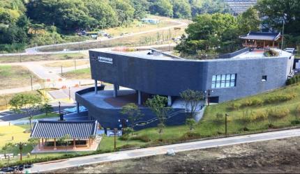 한옥마을 속 든든한 박물관 하나,서울특별시 은평구