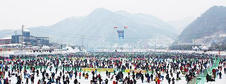 세계 4대 겨울축제의 위엄