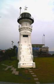 동해안에 남은 역사의 흔적, 강릉시 주문진등대