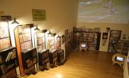 네버랜드 같은 공간, 부천 한국만화박물관
