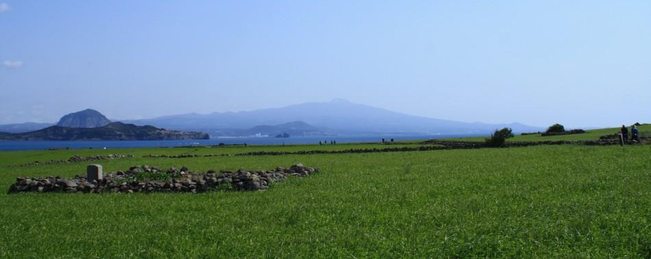 제주도의 또 다른 섬, 가파도 걸어서 한 바퀴여행