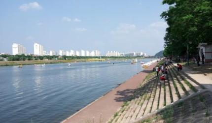 달서구의 즐거움이 모였다! 두류공원 탐방기,대구광역시 달서구