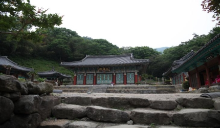 빛고을 광주, 무등산의 정기를 받다 ,광주광역시 동구