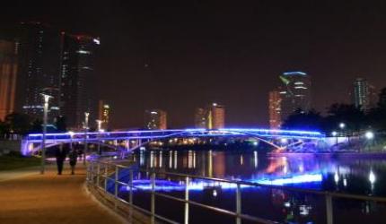 송도센트럴파크, 이런 공원은 처음이야!,인천광역시 연수구