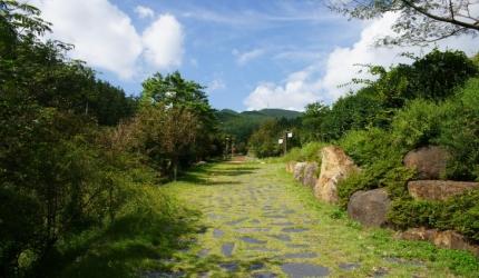 자연에서 자연을 배우다, 광양 백운산 ,전라남도 광양시