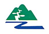지역 로고 - 태백시