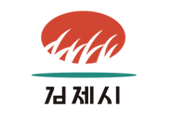 지역 로고 - 김제시