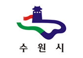 지역 로고 - 수원시