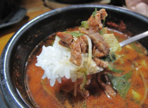 안성국밥,국내여행,음식정보