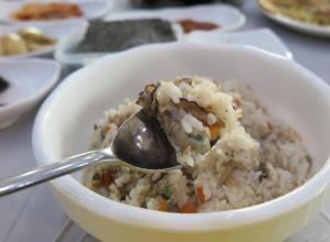 영양굴밥,국내여행,음식정보