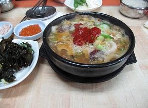 순대국밥,국내여행,음식정보