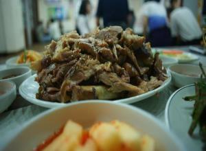 황기족발,국내여행,음식정보