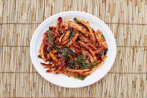 오징어불고기,국내여행,음식정보
