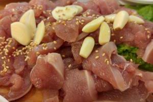 꿩 샤브샤브,국내여행,음식정보