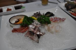 생선회,경상남도 통영시,지역음식