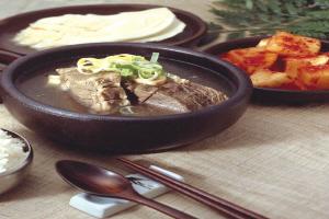 갈비탕·갈비찜,경상남도 함양군,지역음식