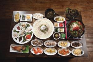 생선회,강원도 양양군,지역음식