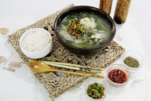 추어탕,경상북도 청도군,지역음식