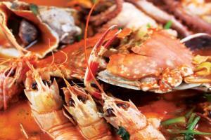 해물탕,경상남도 통영시,지역음식