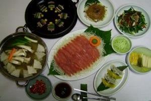 꿩 요리,충청북도 충주시,지역음식