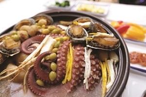 강진회춘탕,전라남도 강진군,지역음식