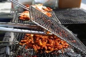 닭발,경상남도 김해시,지역음식