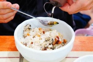 굴회덮밥,국내여행,음식정보
