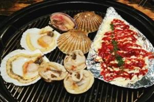 조개구이,부산광역시 영도구,지역음식