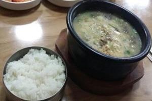 순대국밥,경기도 오산시,지역음식