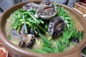 용봉탕,국내여행,음식정보
