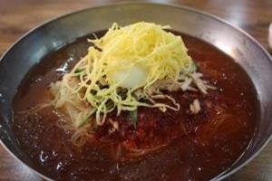 개금밀면,부산광역시 부산진구,지역음식