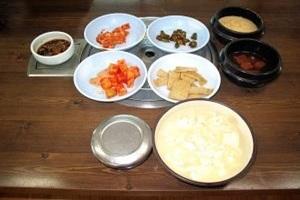 순두부찌개,서울특별시 강서구,지역음식