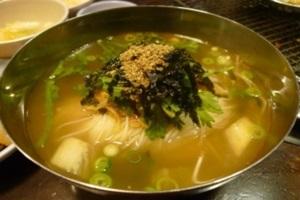 국수,서울특별시 노원구,지역음식