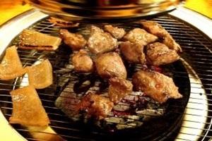 갈매기살,서울특별시 마포구,지역음식